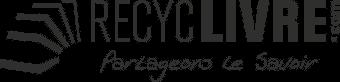 Recyclivre, Partageons le savoir, donner livre occasion